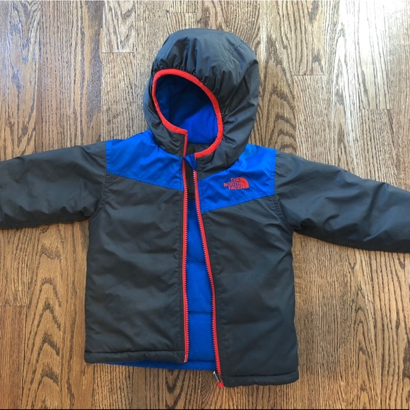c98cd9bdb The North Face Jackets & Coats | Toddler Boys North Face Reversible ...